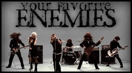 Your Favorite Enemies Signa10