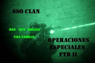 Socom Special Operators