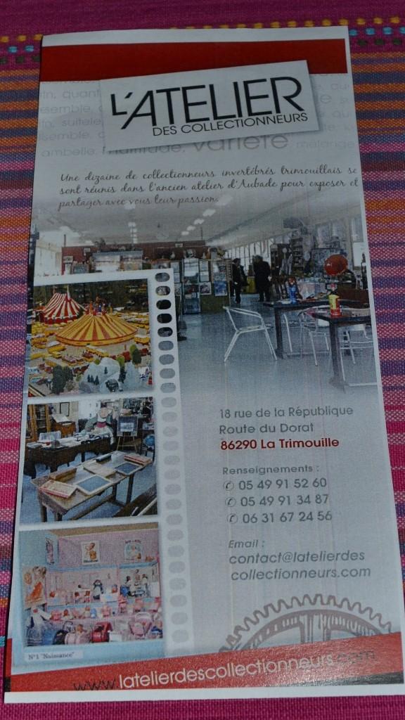 L'atelier des collectionneurs La Trimouille (86) Dsc_0014
