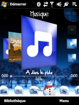 Theme Neige Screen26
