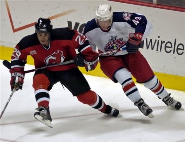 Hockey Simulé MMG