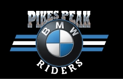 Pikes Peak BMW Riders