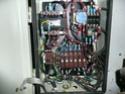 Variateur de fréquence : Sécurité d'un circuit Tour-m10