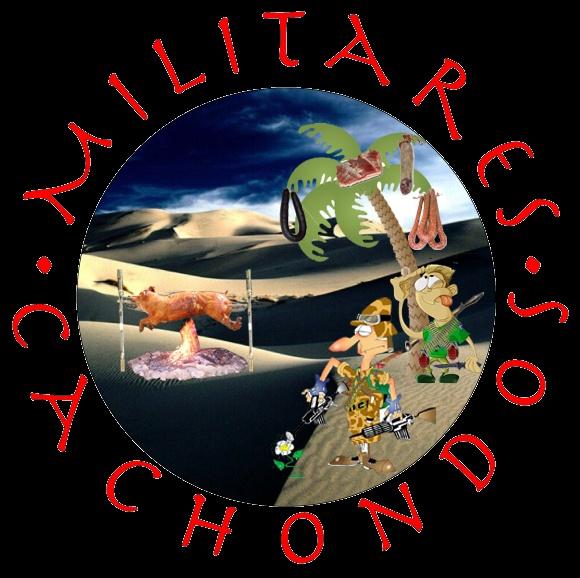 MILITARES CACHONDOS