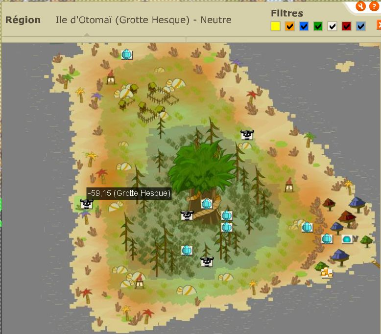 La Grotte Hesque Positi10