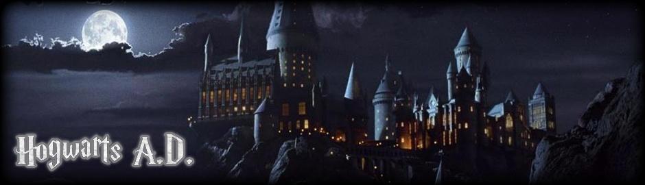 Hogwarts A.D.