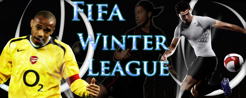 Fifa Winter League