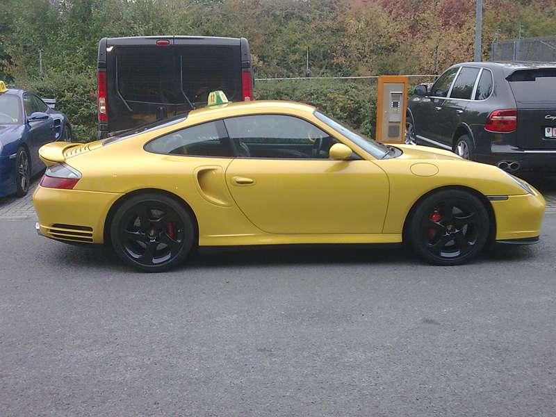 Cà y est c'est officiel , elle est en vente : 997S Cab 2006 Photo010