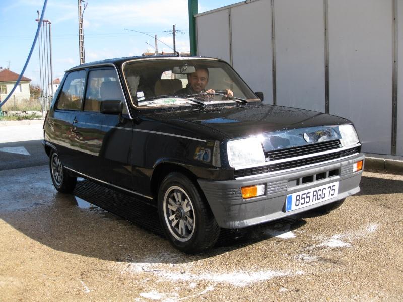 Mes autres anciennes Renault Octobr11