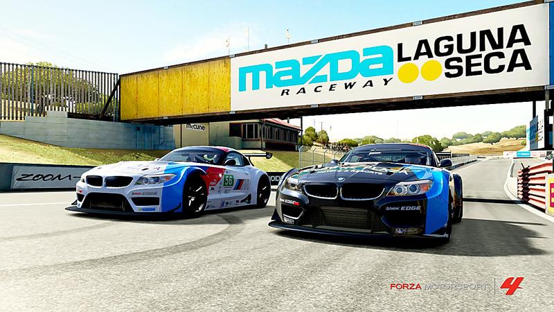 demande de livrée Z4 GTE teal RLL n°55 Forza-13
