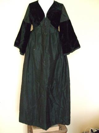 Recherche renseignements sur costume féminin d'Auray 1910 Dscf5010