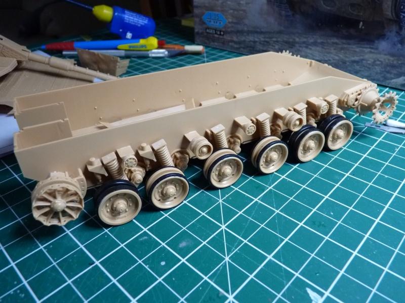 MERKAVA  Mk IV  IDF - Page 4 P1000720