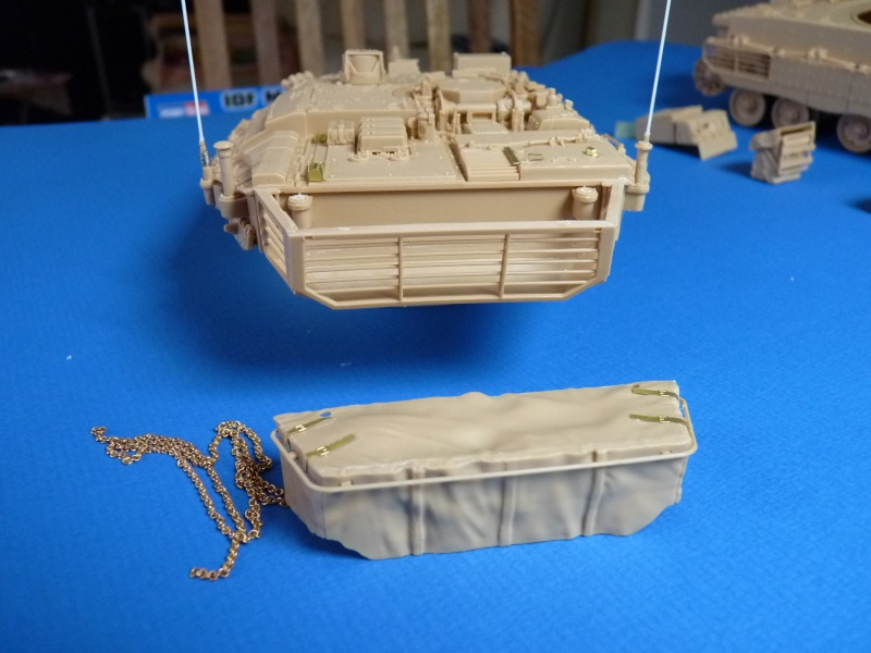 MERKAVA  Mk IV  IDF P1000725