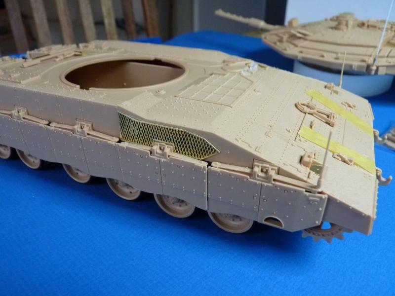 MERKAVA  Mk IV  IDF P1000727