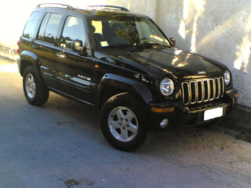 Ecco la mia Jeep Fratelli - Pagina 2 Jeep210
