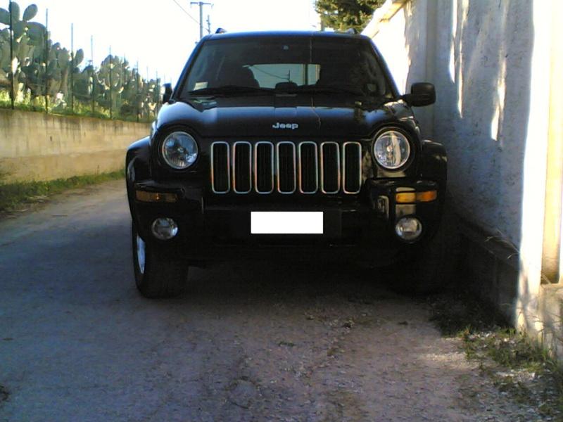 Ecco la mia Jeep Fratelli - Pagina 2 Jeep310