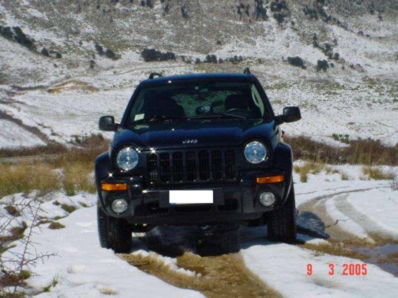 Ecco la mia Jeep Fratelli - Pagina 2 Jeep510