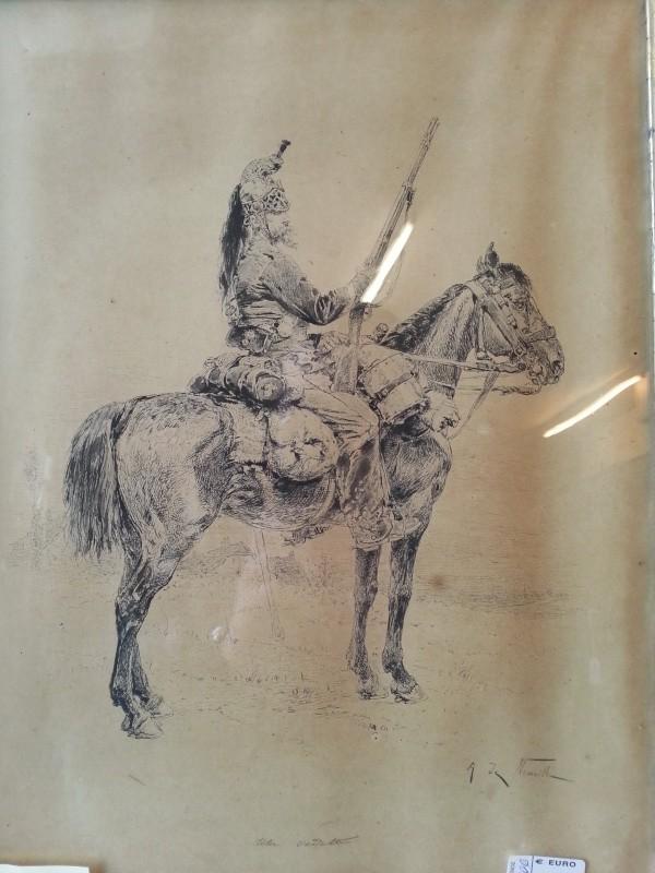 un jolie dessin d alphonce de neuville 20130411