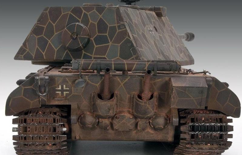 Les chars allemands monstrueux, une intox apparue dès 1943. Sans_t17