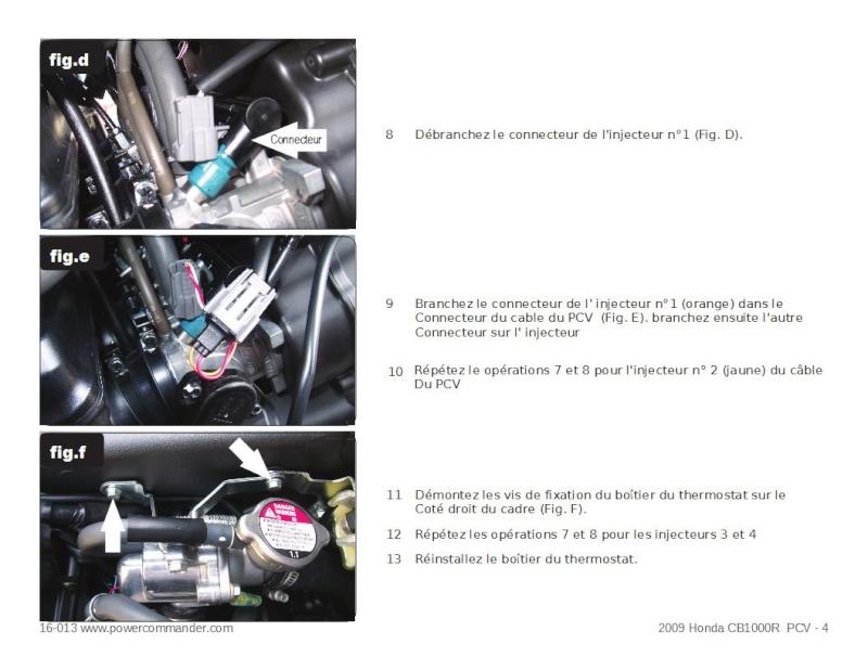 configuré le pc5 et autotune Pvc_410