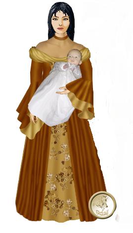 Obsèques de Pather (février 1459) Avec_a10