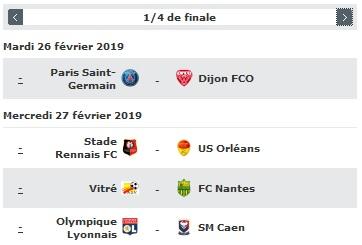 32eme de finale - Samedi 5 janvier 2019 - Page 2 Cdf212