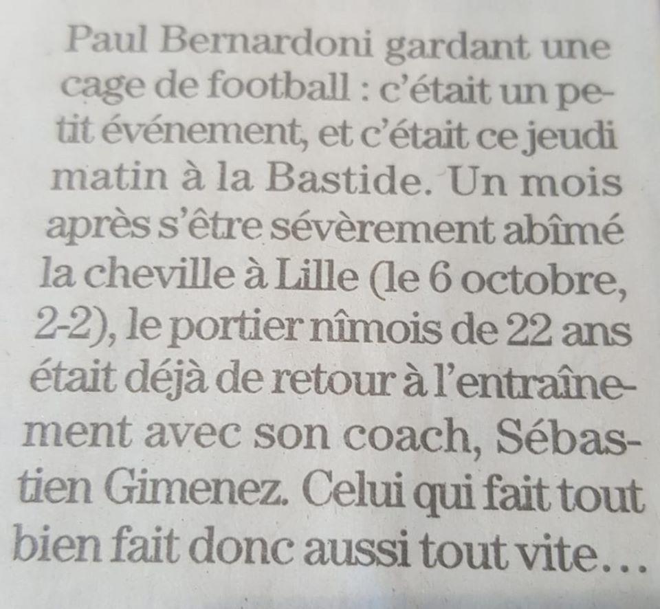 N°30 - Paul Bernardoni [Prêté par Bordeaux] - Page 4 Ml117