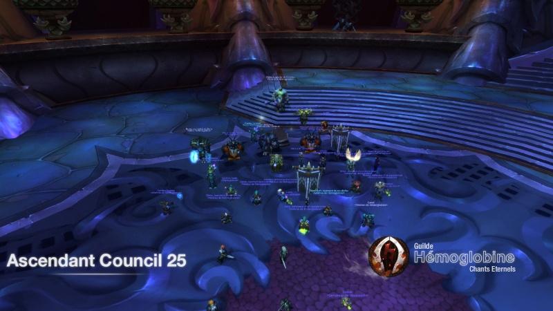 Ascendant Council 25. Consei10