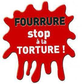 19 fév. 2011 : Stand Anti Fourrure à Paris. 22191710