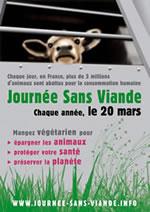 Journée Sans Viande, week end du 20 mars 2011 Jsv10