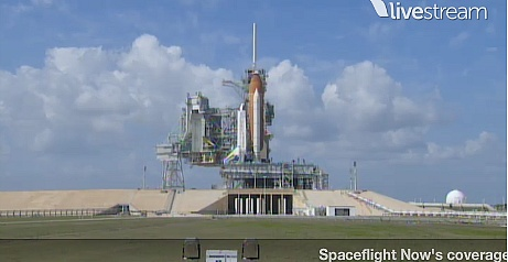 [STS-133]Discovery: fil dédié au suivi du lancement prévu le 24.02.2011 - Page 2 Sans_122