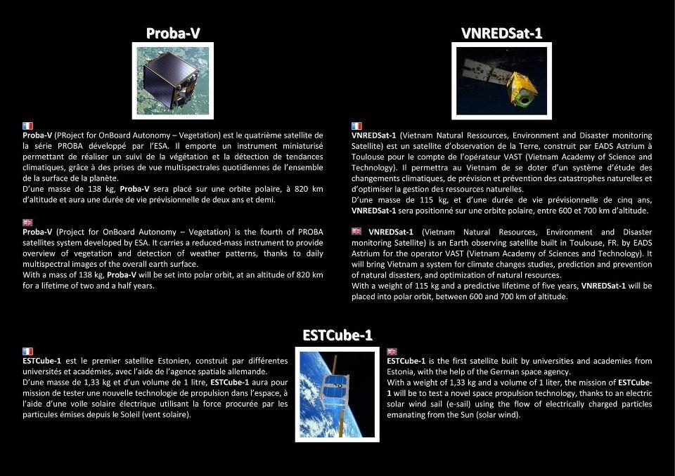 Vega VV02 (VNREDSat + Proba-V) - 7.5.2013 - Page 2 Sans_243