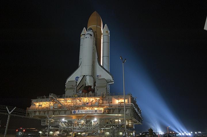 [STS-133] Discovery : Préparatifs (Lancement prévu le 24/02/2011) - Page 32 Sans_t29