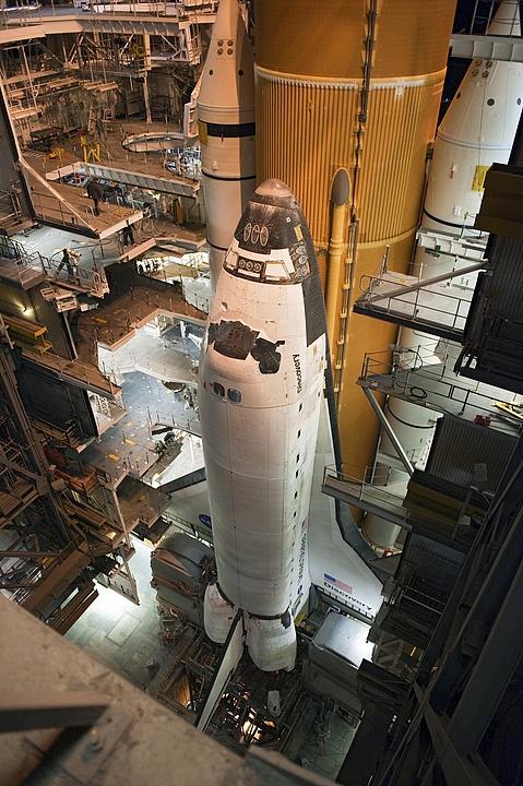 [STS-133] Discovery : Préparatifs (Lancement prévu le 24/02/2011) - Page 32 Sans_t33