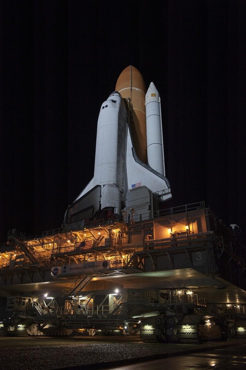 [STS-133] Discovery : Préparatifs (Lancement prévu le 24/02/2011) - Page 32 Sans_t35