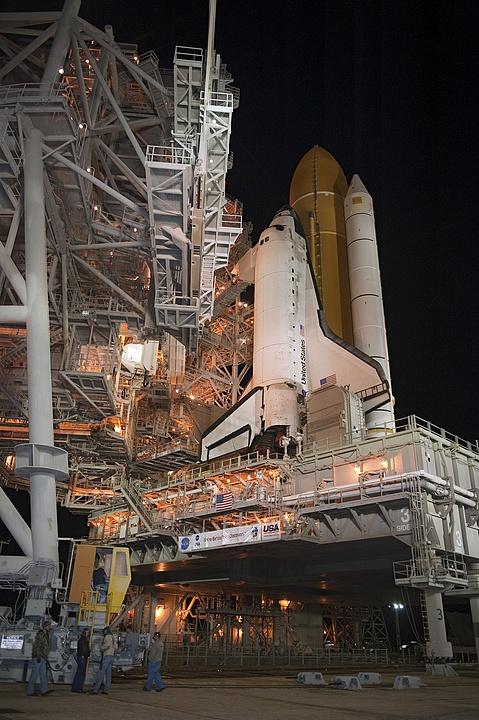 [STS-133] Discovery : Préparatifs (Lancement prévu le 24/02/2011) - Page 32 Sans_t39