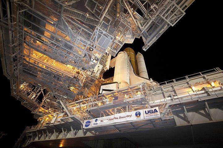 [STS-133] Discovery : Préparatifs (Lancement prévu le 24/02/2011) - Page 32 Sans_t42