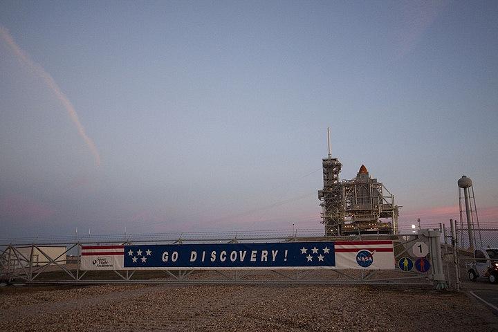 [STS-133] Discovery : Préparatifs (Lancement prévu le 24/02/2011) - Page 32 Sans_t45