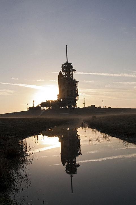 [STS-133] Discovery : Préparatifs (Lancement prévu le 24/02/2011) - Page 32 Sans_t47