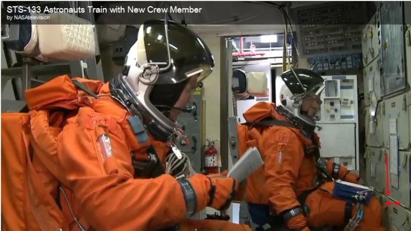 [STS-133] Discovery : Préparatifs (Lancement prévu le 24/02/2011) - Page 32 Sans_t49
