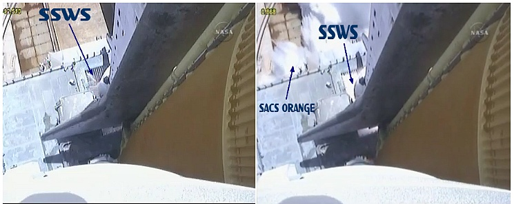 [STS-133] Discovery : Préparatifs (Lancement prévu le 24/02/2011) - Page 35 Sans_t94