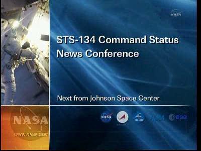 [STS-134] Endeavour : Préparatifs lancement le 29/04/2011 - Page 10 Vlcsna10