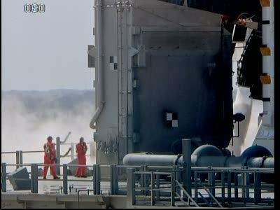 [STS-133]Discovery: fil dédié au suivi du lancement prévu le 24.02.2011 - Page 2 Vlcsna17
