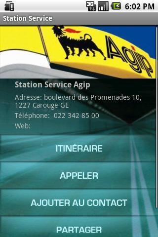 [SOFT] ANDROCARBU CH : Trouver une station service [Gratuit]  Androc10