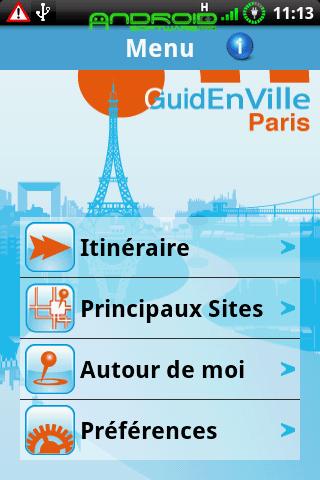 [SOFT] GUIDENVILLE : Guide de Paris [Gratuit] Guiden10