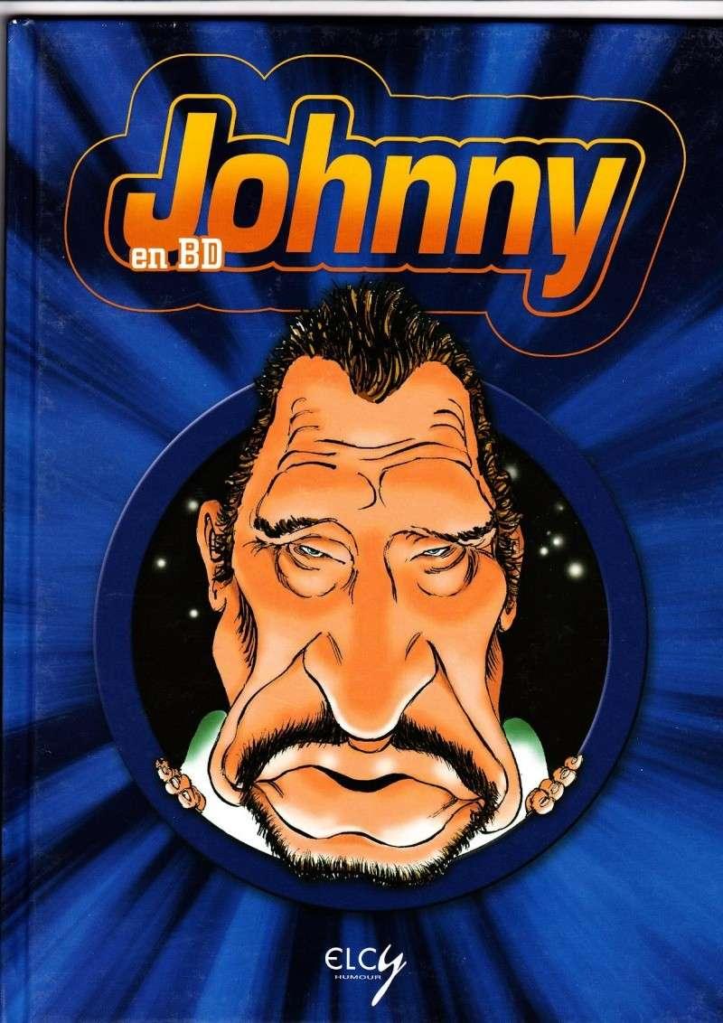Johnny en bandes déssinées  - Page 2 Img_0014