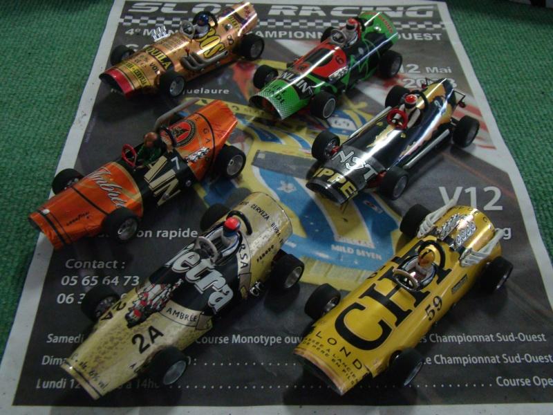 Grand Prix du V12 - 2013 - Page 2 Dsc00531