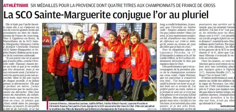 SPORTS DES CLUBS DE  MARSEILLE OU DE SA PERIPHERIE ........... - Page 2 20_bmp10