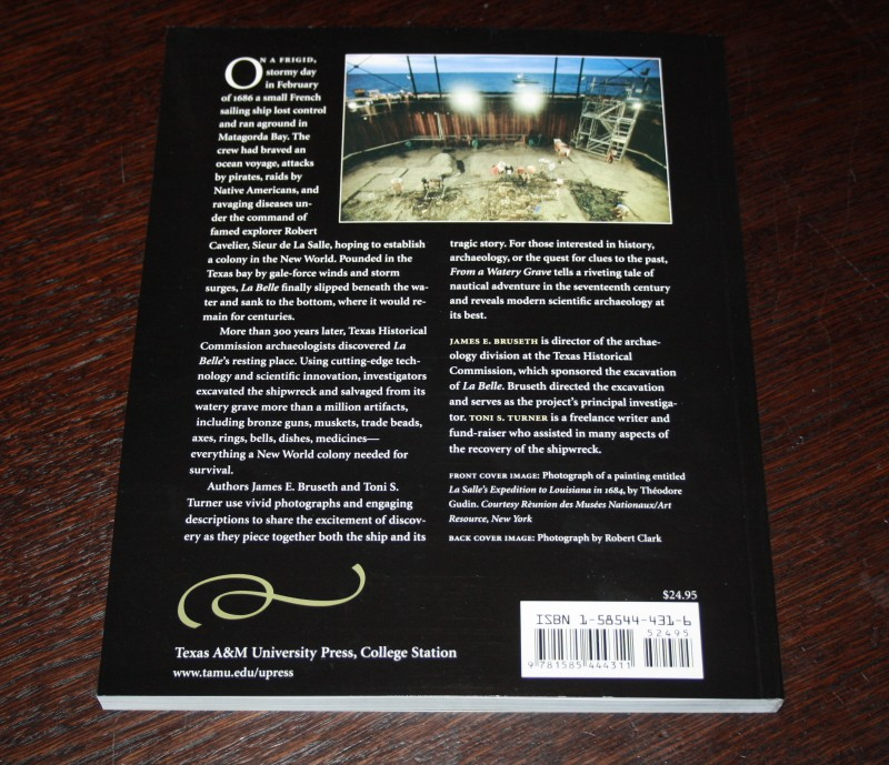 La Belle 1684 (onip) - Pagina 2 417