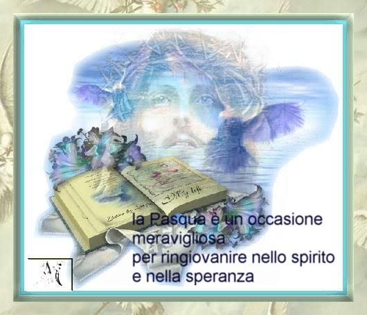 DOMENICA 31 MARZO Pasqua10